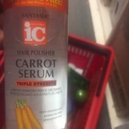 Carrot serum 178ml