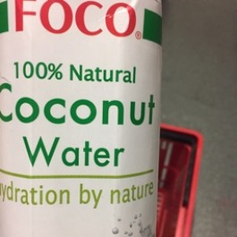 Coconut water 1ltr