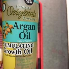 Argan oil 118ml