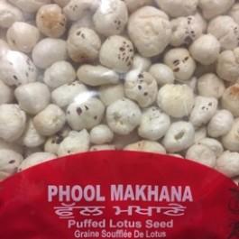 Phool makhana 100g