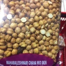 Mahabaleshwari chana w/o skin 200g
