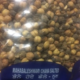 Mahabaleshwari chana salted 200g