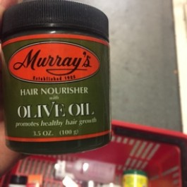 Olive oil for hair growth 100g