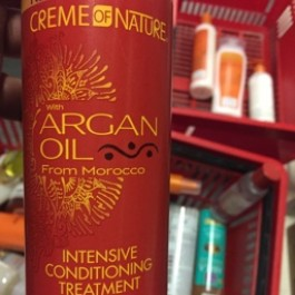 Intensive conditioning treatment 354ml argan oil