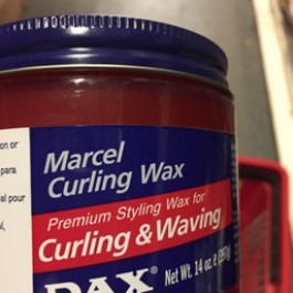 Marcel curling wax 397g