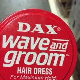 Hair dress gel 99g