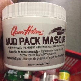 Mud pack masque 340g