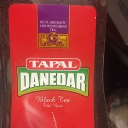 Tapal danedar black tea 1kg