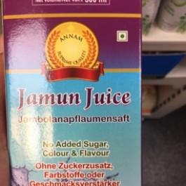 Jamun juice 500ml