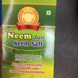 Neem juice 500ml