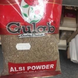 Alsi powder 400g