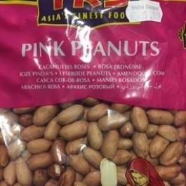 Pink Peanuts 375g