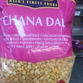 Chana dal 2kg