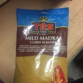 TRS MILD MADRAS (100gm)