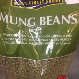 Mung beans 2kg