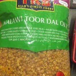 Malwai toor dal oily 2kg