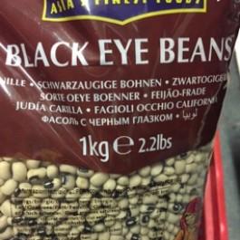 Black eye beans 1kg