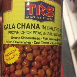 Kala chana in salted water 400g