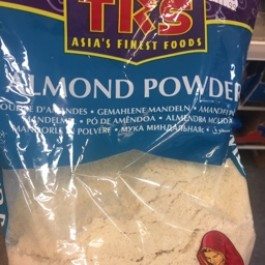 Almonds powder 750g