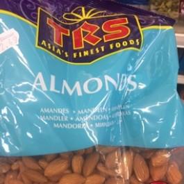 Almonds 750g