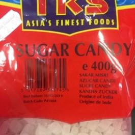 Sugar candy 400g