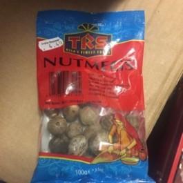 TRS NUTMEGS (100gm)