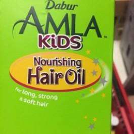 Kids Nourshing hair oil 200ml