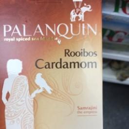 Rooibos Cardamon Tea 100g