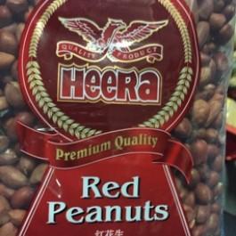 Red peanuts 375g