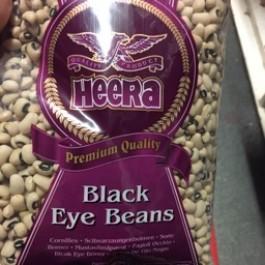 Black eye beans 500g