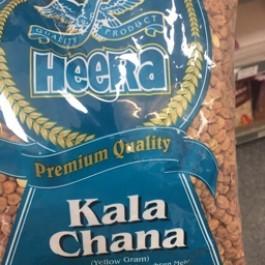 Kala chana 2kg