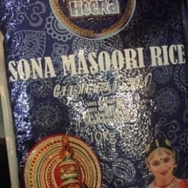 Sona masoori rice 10kg