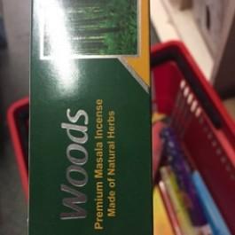 Woods sticks