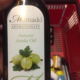 Natural amla oil 150ml