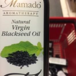 Natural virgin blackseed oil 150ml