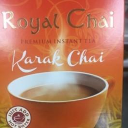 Royal chai karak chai 200g