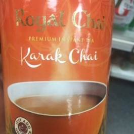 Royal chai karak chai 400g
