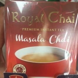 Royal chai masala chai 220g Unsweetened