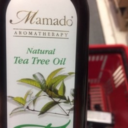 Natural tea tree oil 150ml