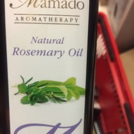 Natural rosemary oil 150ml