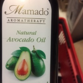 Natural avacado oil 150ml