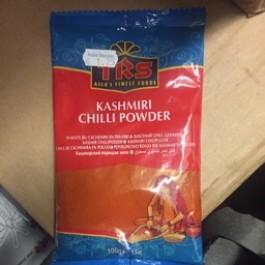 TRS KASHMIRI CHILLI POWDER (100gm)