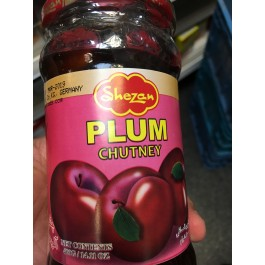 Shezan Plum Chutney