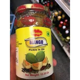 Shezan Mango Pickle in Oil