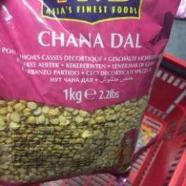Chana dal 1kg