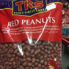 Red Peanuts 1.5kg