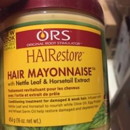 Hair mayonnaise 454g