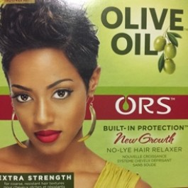Olive oil built in protection