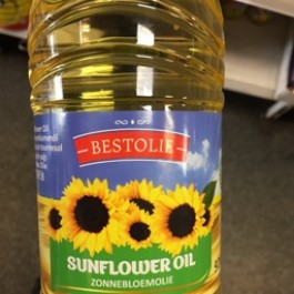 Sunflower oil 920ml