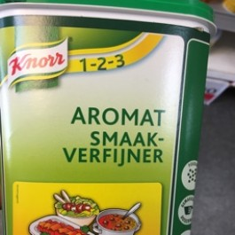 Aromat smaak-vergijner 1.1kg